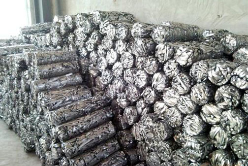 宜昌有色金属回收