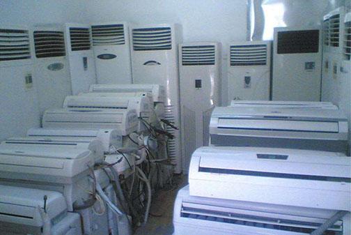 宜昌废旧空调电脑回收