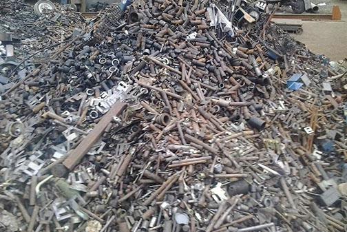 武汉废旧金属回收厂家